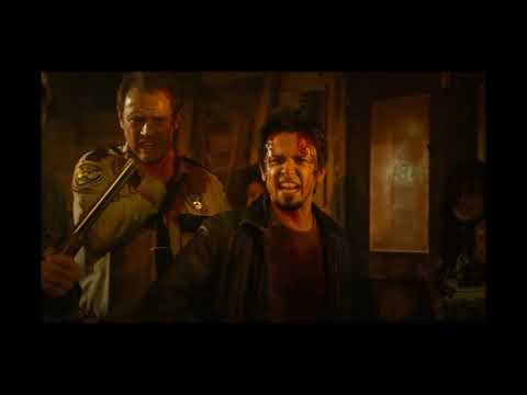 You Crazy I Ain't Going Out There - Don't Worry I Never Miss - Scene From 2007 Movie Planet Terror
