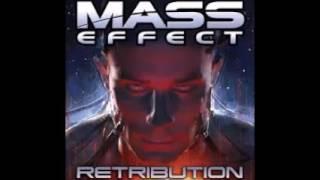 Mass Effect Audiobook FULL: Retribution BESTELLER New