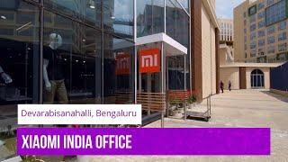 Xiaomi Hindistan Ofisi