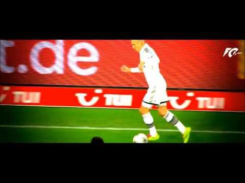 Arjen Robben - The Master Of Dribble