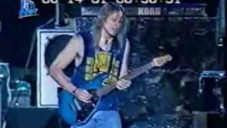 Rare 1997 Never Before Seen Deep Purple Live in Lebanon BLACK NIGHT