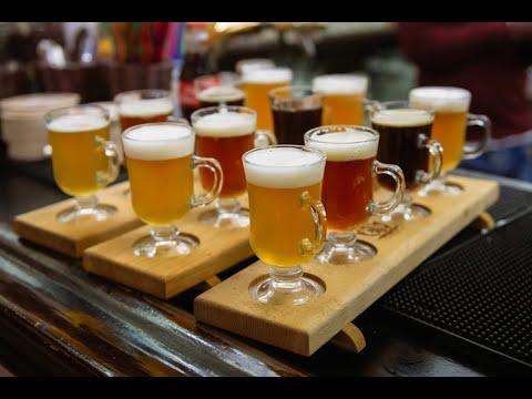 Оценка качества пива по 25-балльной шкале