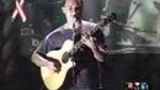 Pig & Satellite - Dave Matthews Farm Aid 9-29-2001