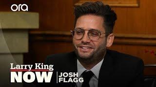 Josh Flagg's $45 million dollar sale, real estate rivals, & 'Million Dollar Listing Los Angeles'