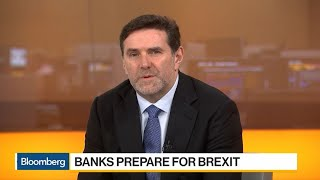 Nomura Sees Risk Brexit Will Create `Two Centers of Liquidity' in Europe