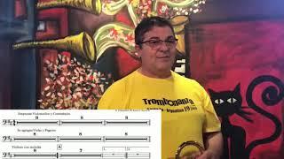 Trombón 1 - Tutorial #BEETHOVEN2020 de Fundación SOIJAr