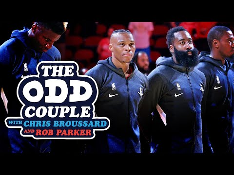 Chris Broussard & Rob Parker – Are the Rockets a Legitimate Threat in the West?