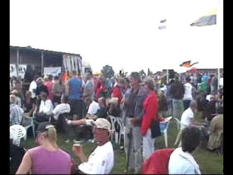 vierdaagse nijmegen Dag van cuijk 24 juli 2009