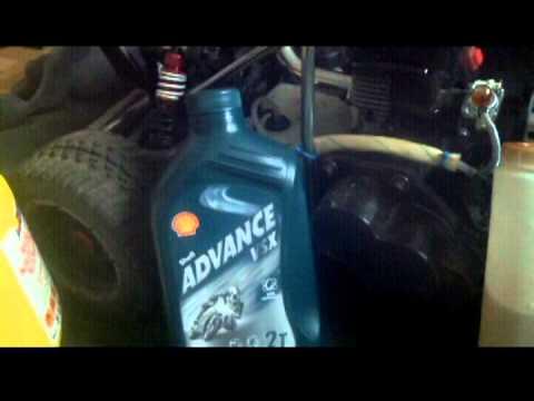 Warum beginnt der Wagen, das Benzin zu fressen