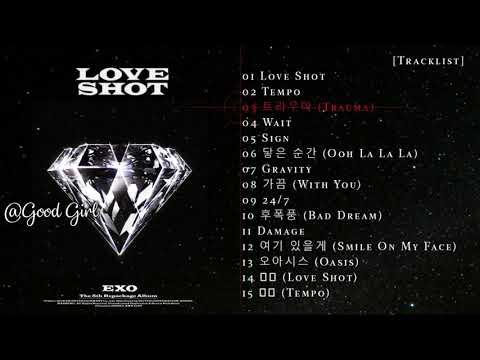 Full Albumexo Miracle In Mp3 Download - NaijaLoyal Co