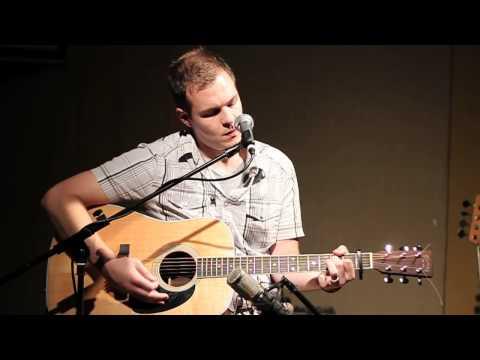 God Is My Helper (acoustic album version) by Brian Wahl