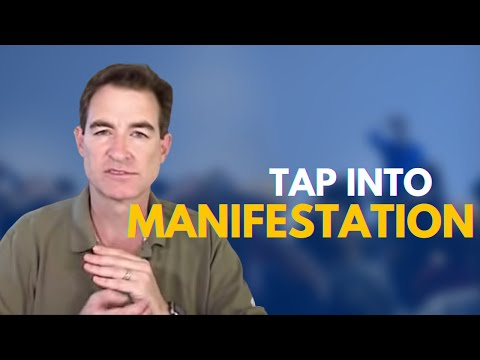 Tapping into Manifestation – Mind Movies – EFT with Brad Yates
