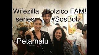 Wifezilla Series: KALSADA By Solenn Heussaff (2nd Solo Art Exhibit) #SOSBOLZ