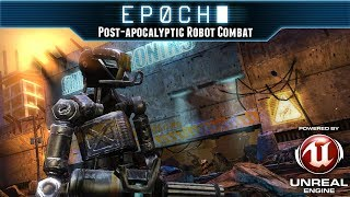 Epoch - Gameplay