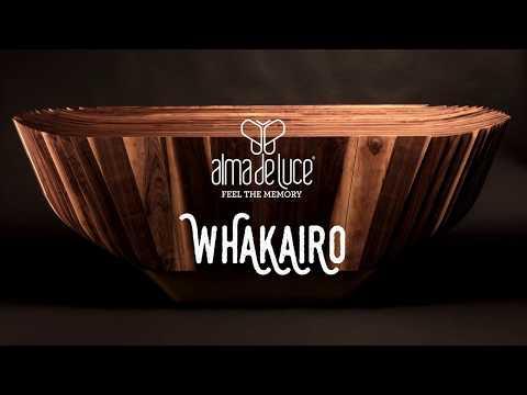Whakairo Design Concept |  ALMAdeLUCE® Bespoke Furniture