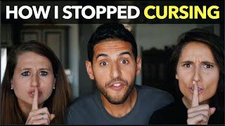 How I Stopped Cursing