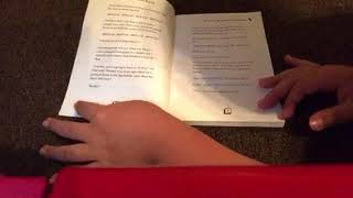 Reading diary of a Minecraft zombie to you aloud