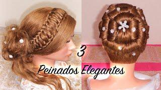 Peinados Viriyuemoon видео клипы онлайн без рекламы