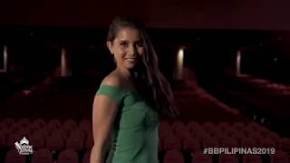 Marianne Marquez Binibining Pilipinas 2019 Introduction Video