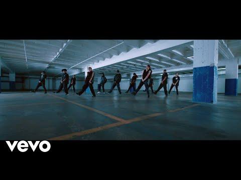 Justin Bieber Ft. Travis Scott – Second emotion [Changes The Movement] Video