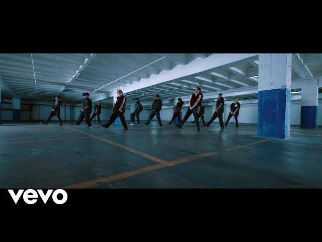 Second Emotion (CHANGES: The Movement) (Feat. Travis Scott) - JUSTIN BIEBER