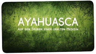 Zuschauer Rezension zu meinem Ayahuasca Dokumentarbericht