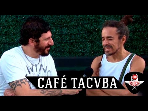Café Tacvba video Entrevista - Tributo a Soda Stereo 2016