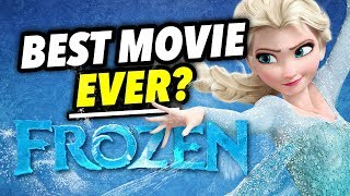 Download Youtube: Why FROZEN May Be The BEST MOVIE EVER! | Film Legends