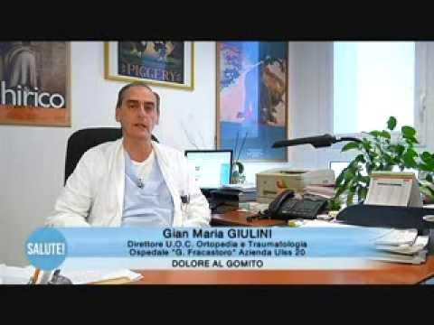 Trattamento collo cisti laterale senza chirurgia