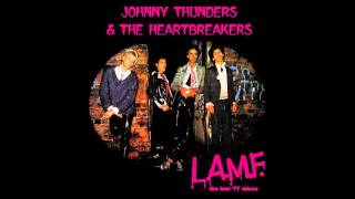 Johnny Thunders & the Heartbreakers - I love you
