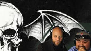 Pastor Reacts-Avenged Sevenfold- Requiem