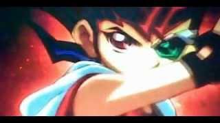Yu- Gi- Oh! Zexal Theme Song Season 2 Take A Chance