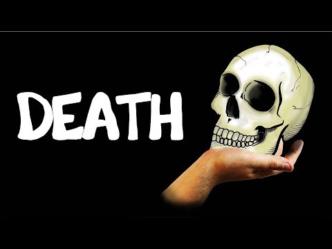 Why You Don't Have to Worry About Death