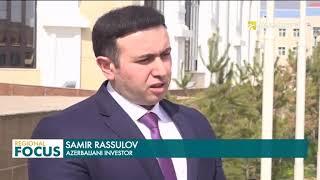 Манғыстау облысында 22 инвестициялық жоба іске асырылады