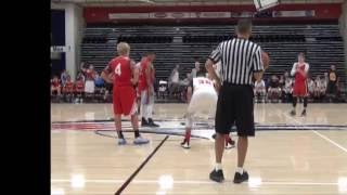 Maddox Mitchell Highlights Summer 2016
