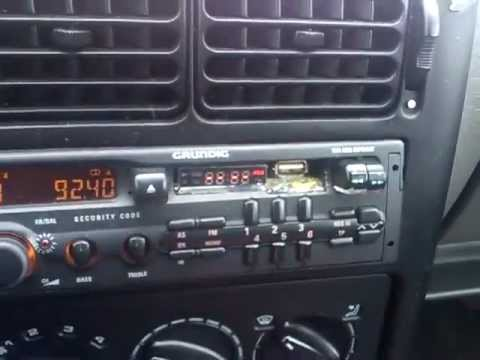 Replace Your Car's Cassette Player With A Built-In, Hidden MP3 Player