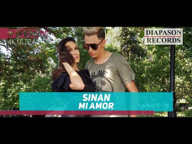 Sinan – Mi Amor