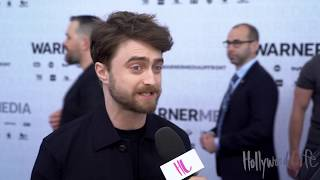 Daniel Radcliffe Reveals Favorite Harry Potter Memory & 'Miracle Workers'