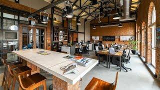 Design Confab Presents Beautiful Studios | Studio PKA In Mumbai