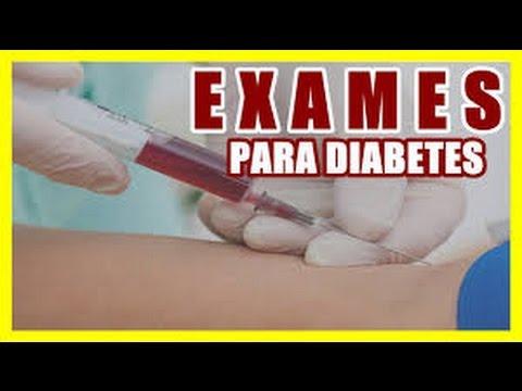 Diabetes doença endócrina