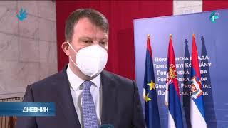 Mirović uručio najviša pokrajinska priznanja – ustanovljena povodom dana Vojvodine i ljudskih prava