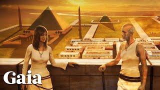 Atlantis And The Creation Of Races - Matías De Stefano