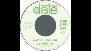 New Hudson Exit - Waiting For Her