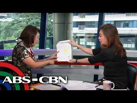 [ABS-CBN]  News Patrol: Wanda Teo itinangging bumili siya ng 2.5M halaga ng luxury items   August 15, 2018