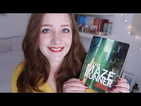 Labyrint: Útěk - Je lepší kniha, nebo film?