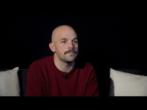 Olivier Tesquet - A la trace