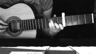Mumford and sons, the cave, tutorial, deutsch, gitarre, acoustic, akustik, guitar, how to play
