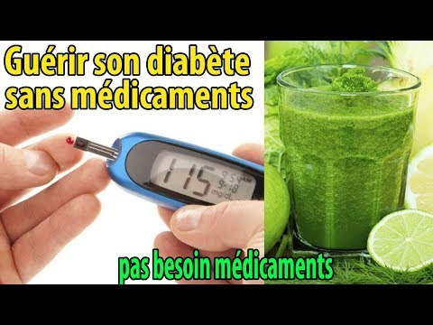 Qui a mis les bandelettes de test de diabète