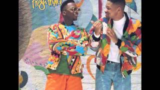 DJ Jazzy Jeff & The Fresh Prince - A Dog is a Dog