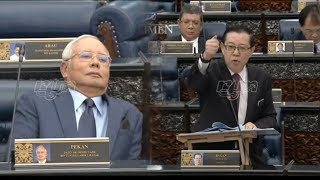 Lim Guan Eng: Where are the missing GST refunds?